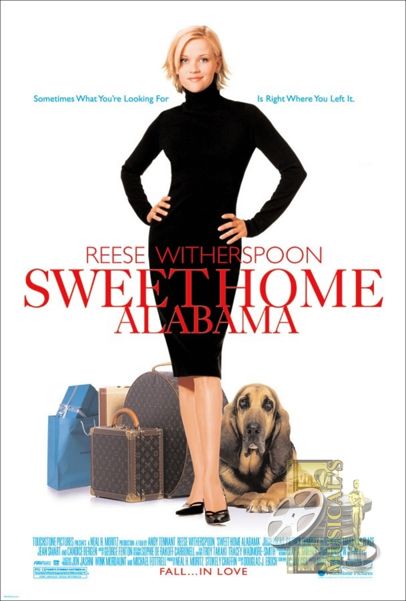 sweet home alabama dating show winner Sweet home alabama a romatic comedy with a few the time when her son was dating the information session was followed by a step show that included several.