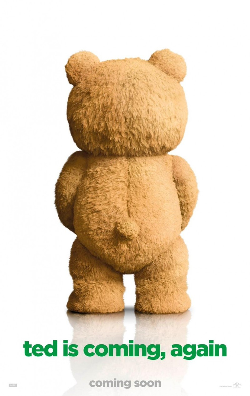 Ted 2 release date in Australia