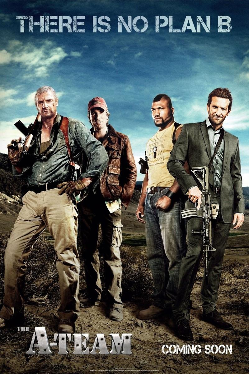 The A-Team DVD Release Date December 14, 2010