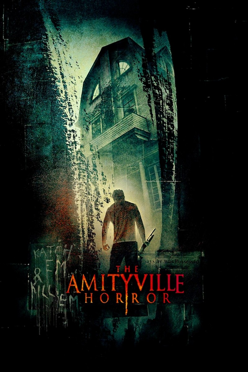 The Amityville Horror Dvd Release Date October 4 2005