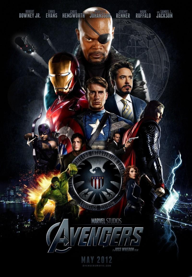 the avengers 2012 movie - photo #3