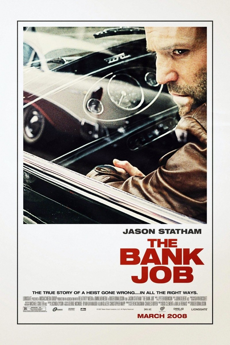 The Bank Job movies