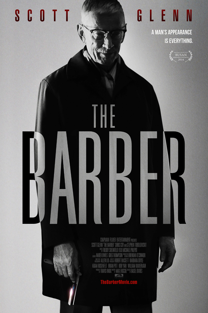 the barber 2014 the barber dvd and blu ray release date was set for ...
