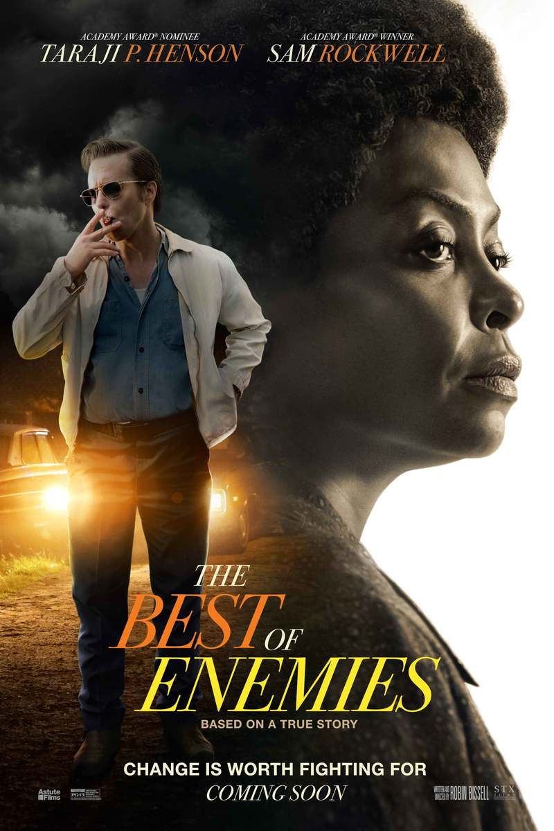 Best Dvds Of 2019 The Best of Enemies DVD Release Date July 2, 2019