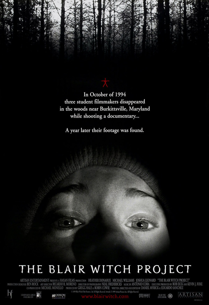 blair witch project imdb Top critic perhaps for someone who never saw the blair witch project, this might represent an adequate scary movie september 16, 2016 | rating: 2/4 | full review james berardinelli reelviews top critic blair witch nods to the first film but never rediscovers its power september 16, 2016 | rating.