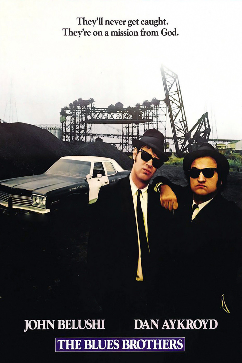 The Blues Brothers DVD Release Date