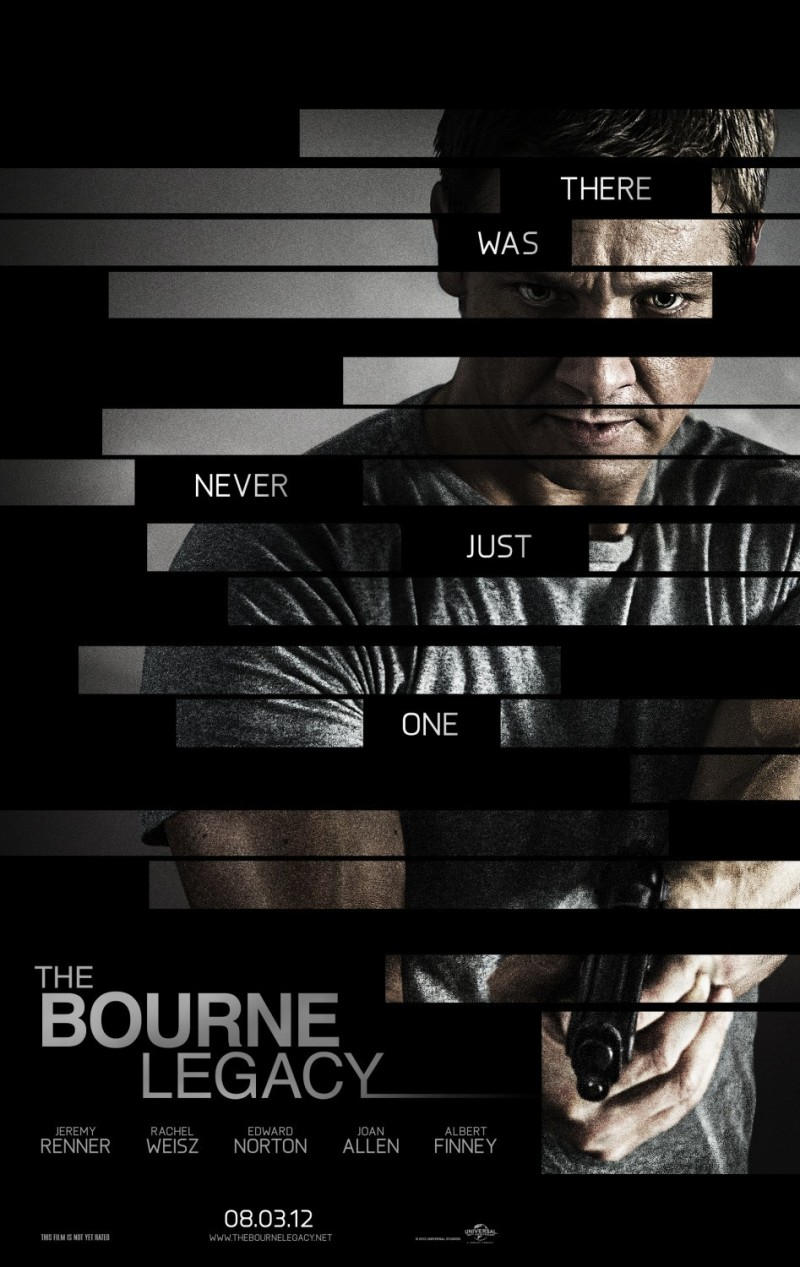 The Bourne Legacy DVD Release Date December 11, 2012