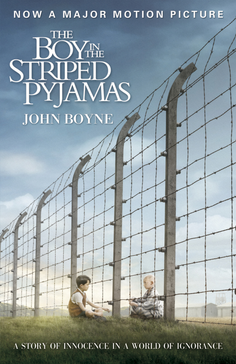 reflection the boy in the striped pajamas The boy in the striped pajamas what was bruno's reaction to the people in the striped pajamas what was his reaction asked by ahziyah a #552280 on 9/12/2016 1:14 am last updated by jill d #170087 on 9/12/2016 2:18 am answers 1 add yours answered by jill d #170087 on 9/12/2016 2:18 am.