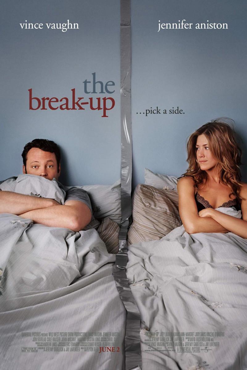 Online dating break up