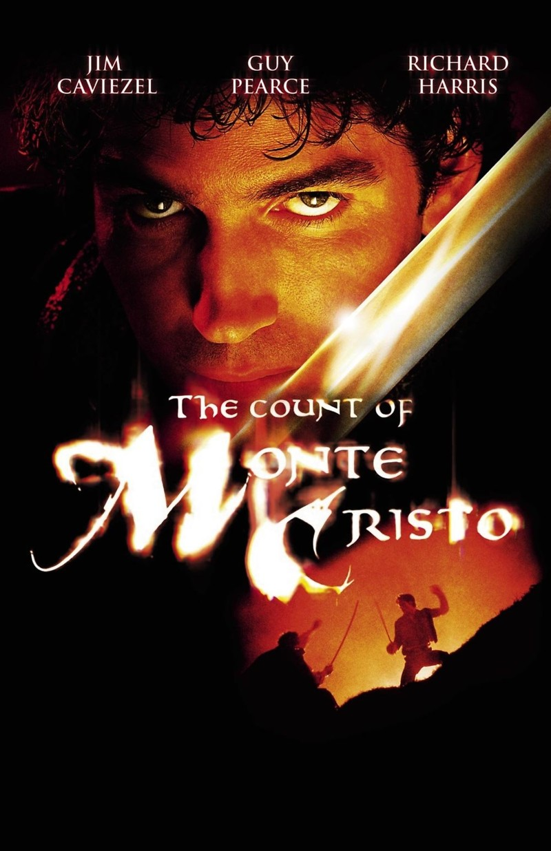 the count of monte cristo dvd release date september 10 2002