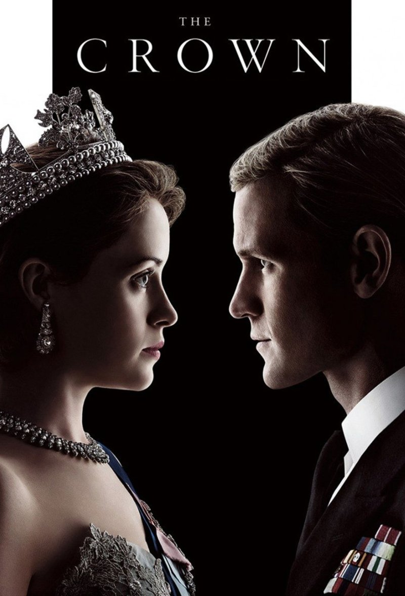 The Crown Dvd