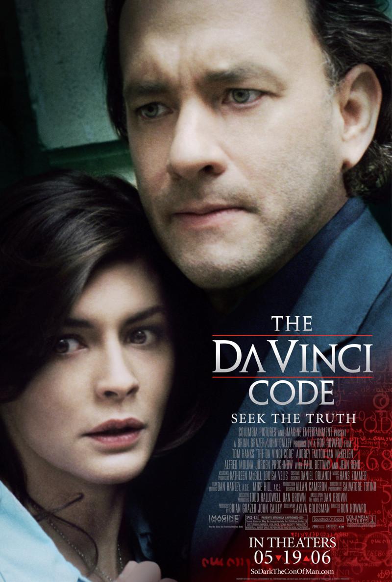 Da Vinci Code Film