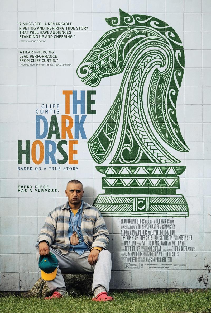the dark horse dvd release date july 12 2016. Black Bedroom Furniture Sets. Home Design Ideas