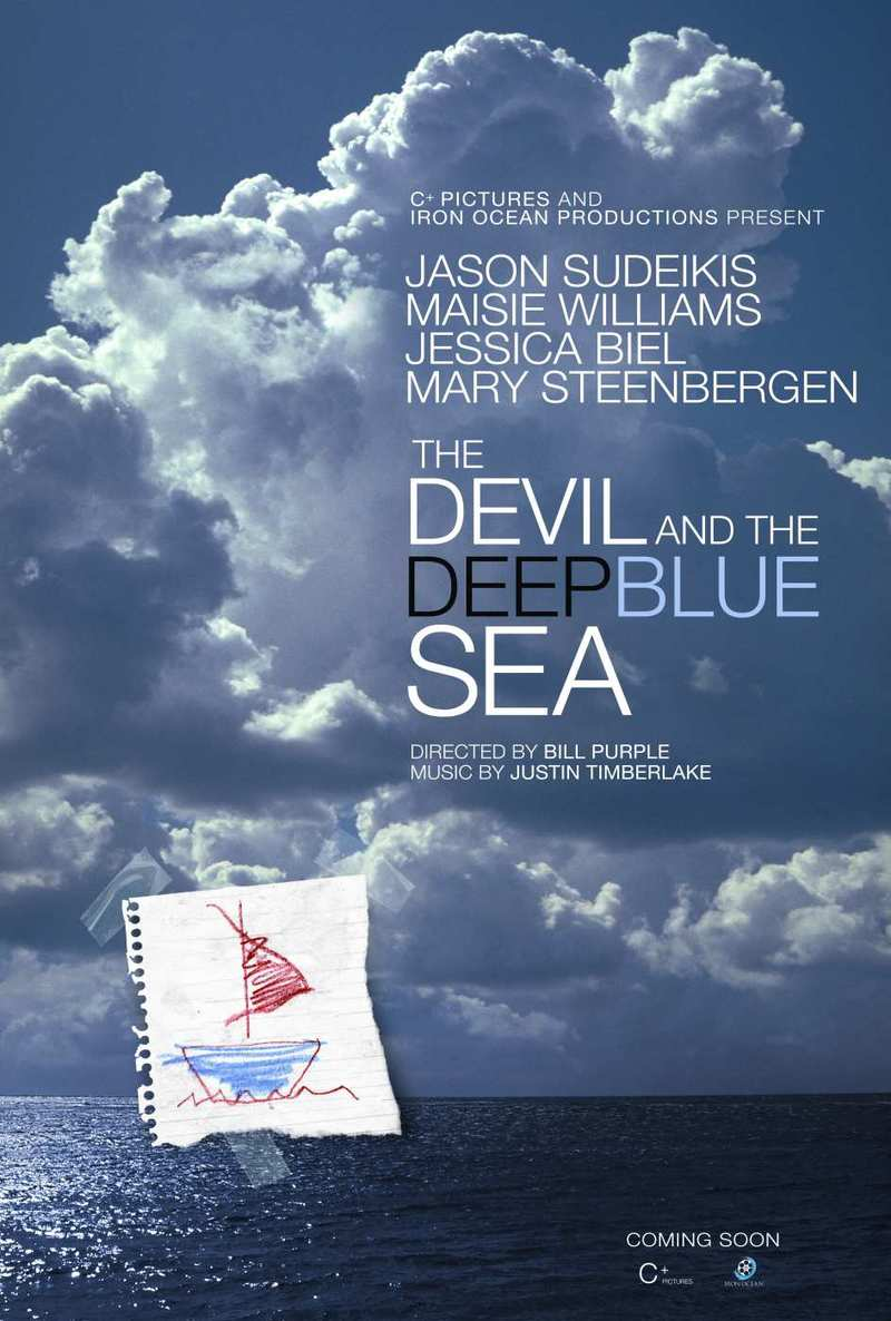 aces and twos the devil makes three movie 2016