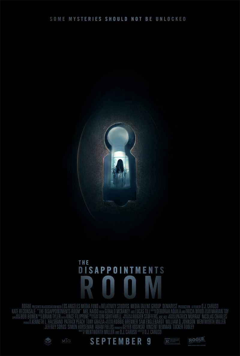 The Disappointments Room Imdb Rate