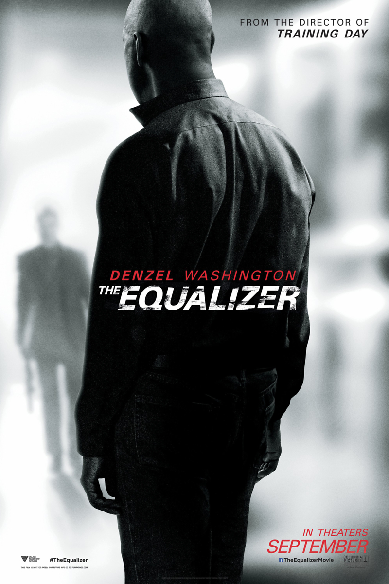 The Equalizer 2014 Dvd Cover Images Free Download