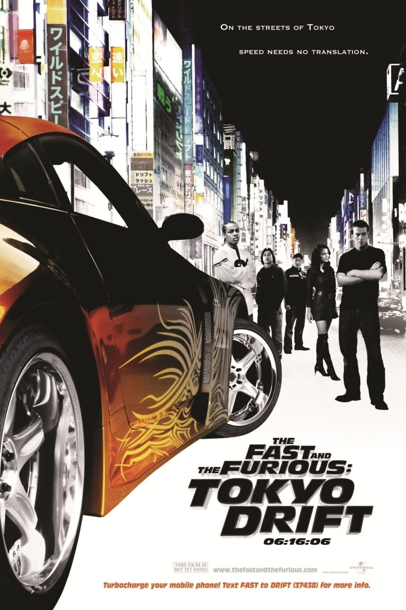 the fast and the furious tokyo drift dvd release date july 28 2009. Black Bedroom Furniture Sets. Home Design Ideas