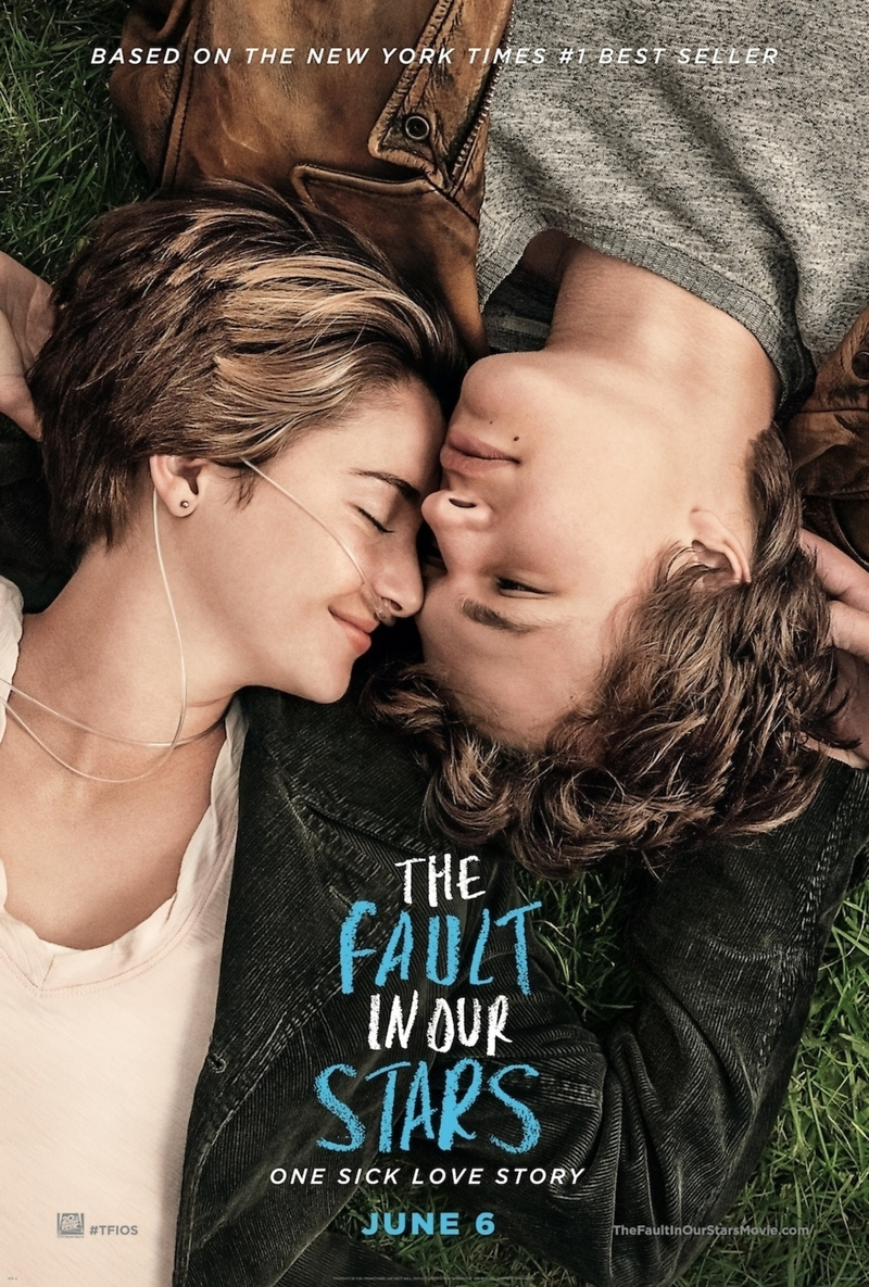 Flix Movie Theater >> The Fault in Our Stars DVD Release Date September 16, 2014