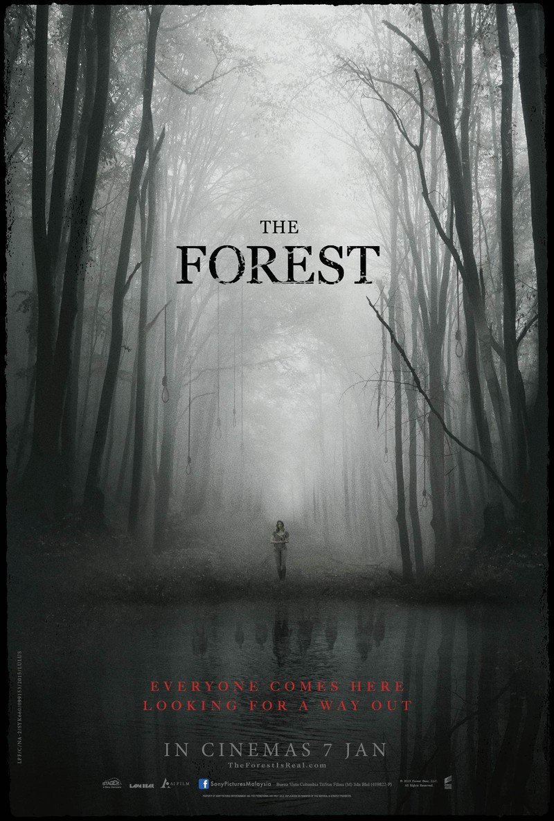the forest movie online free 2016