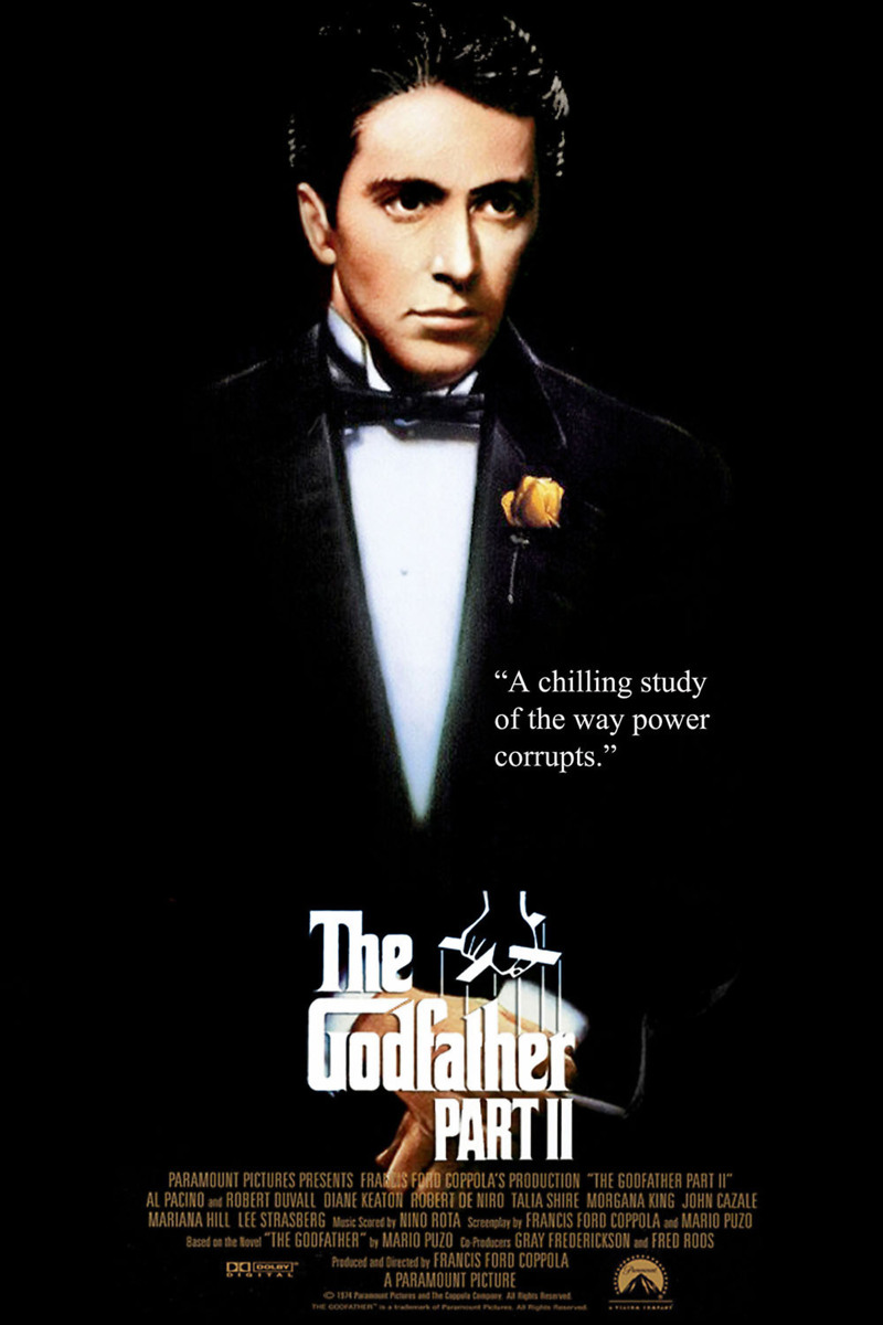 the godfather part ii dvd release date