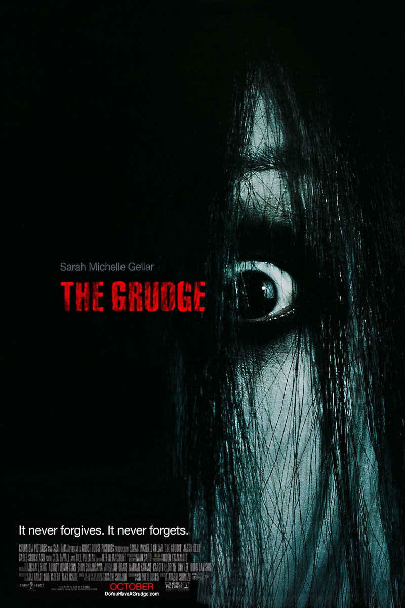 the grudge dvd release date february 1 2005