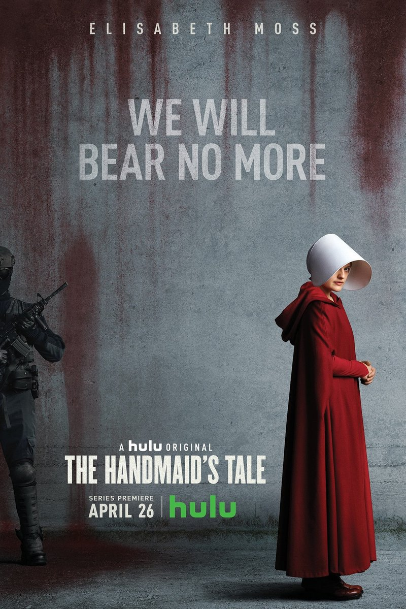 The Handmaid S Tale Dvd Release Date