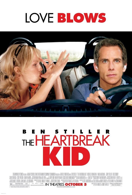 the heartbreak kid dvd release date december 16 2008