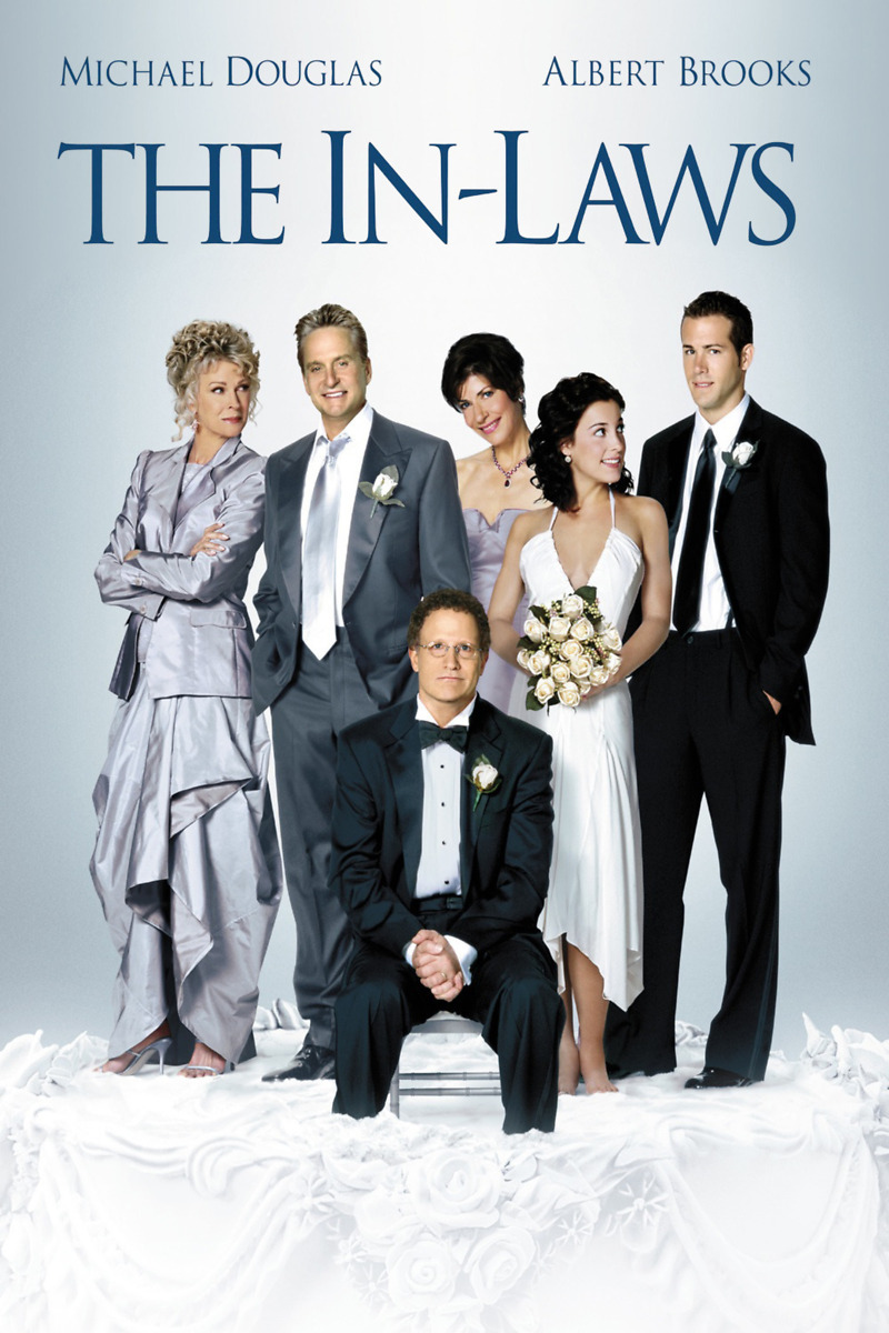 the inlaws dvd release date