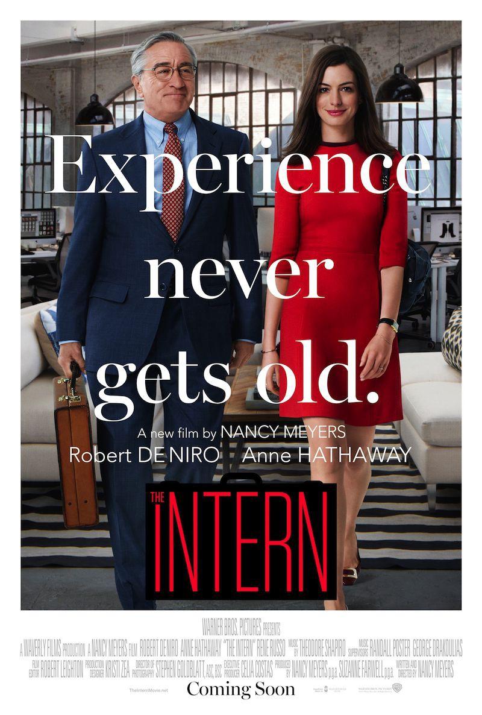 The intern blu ray release date in Sydney