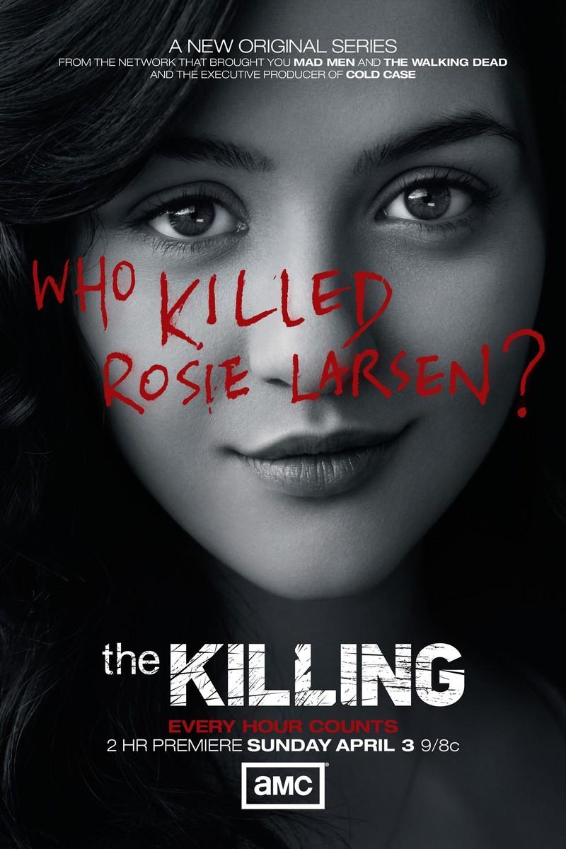 Serie The Killing