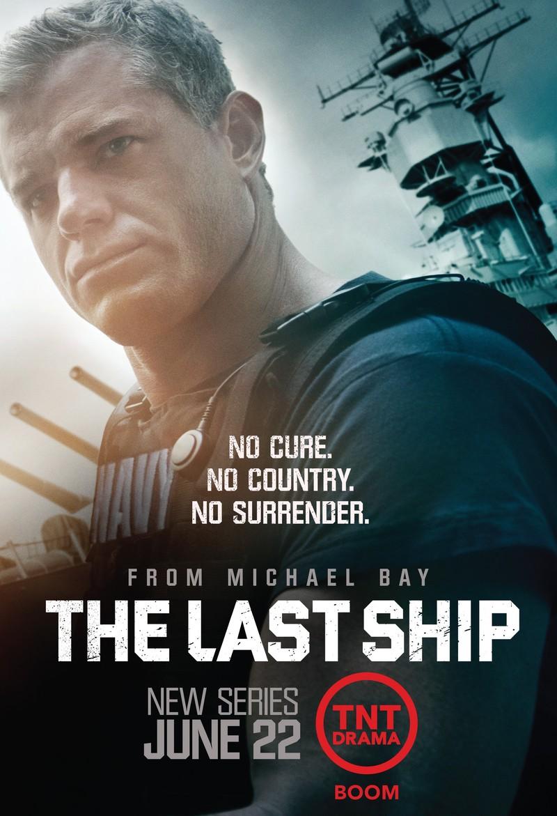 The last ship air dates