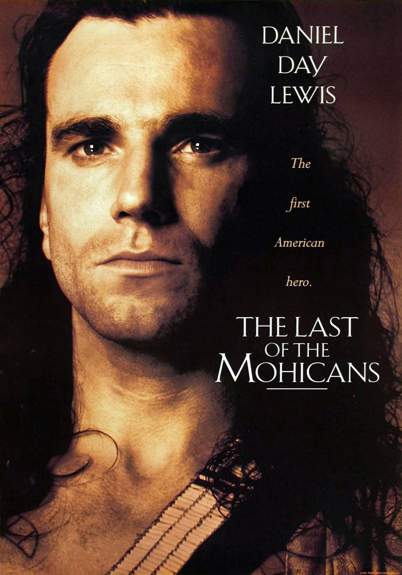 the last of the mohicans essay
