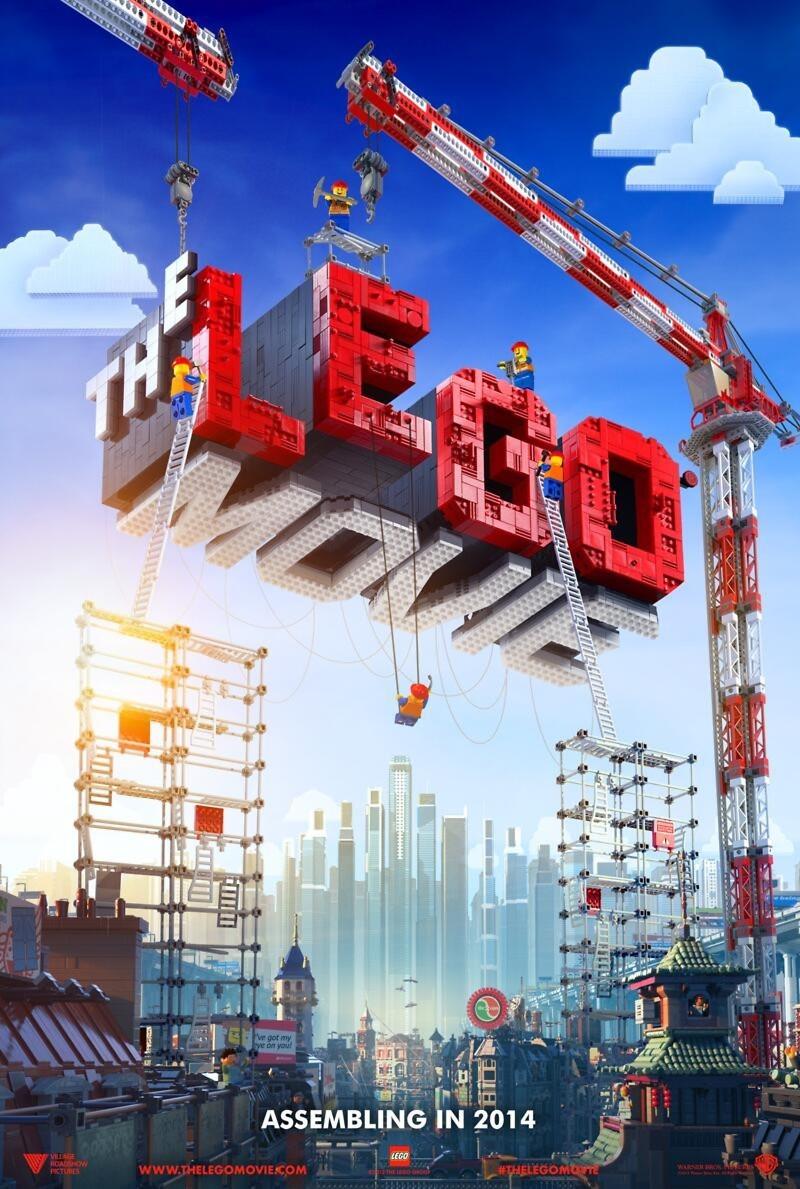 Lego movie 2 release date in Perth