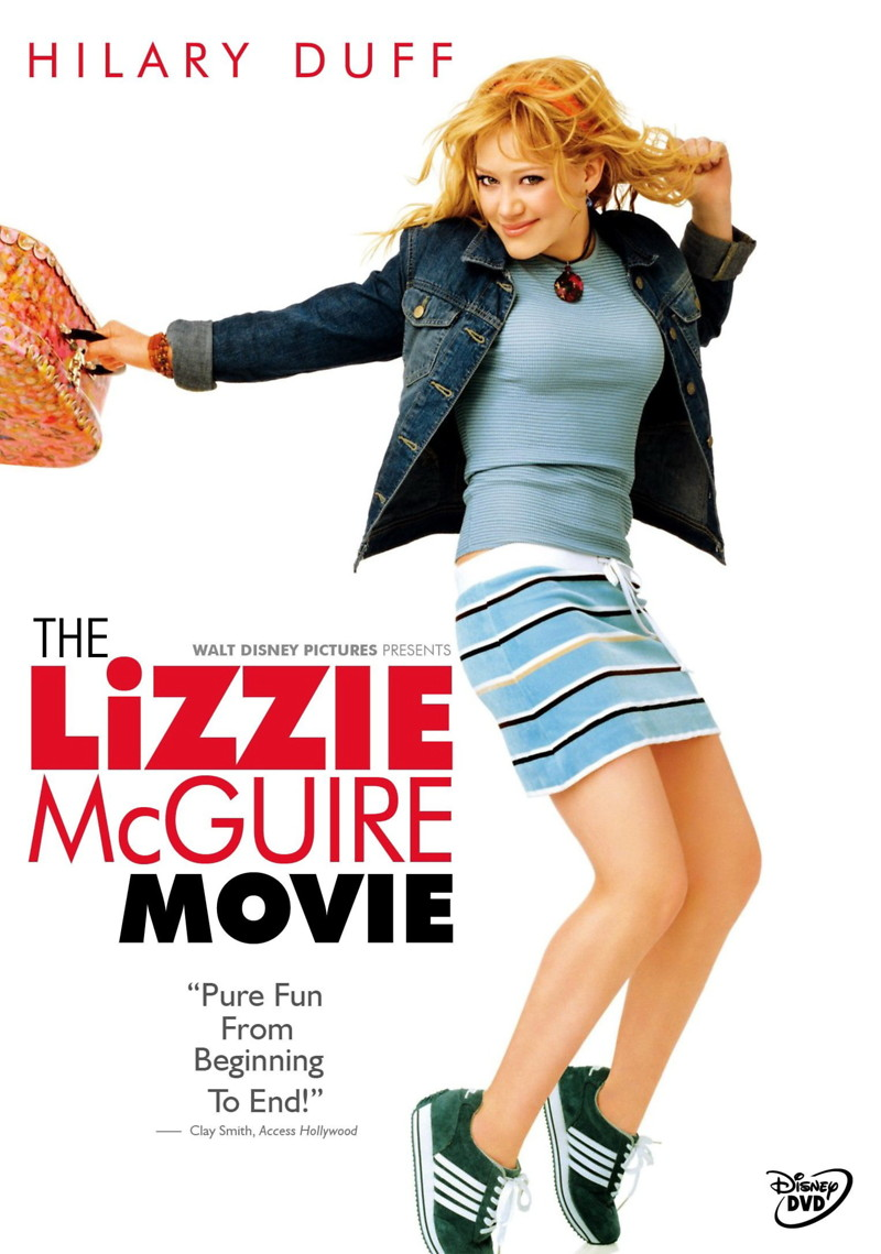 English To Italian Translator Google: The Lizzie McGuire Movie DVD Release Date August 12, 2003