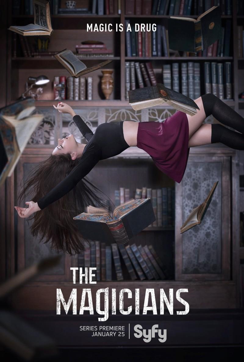 Assistir The Magicians 2ª Temporada Episódio 04  -Dublado Online
