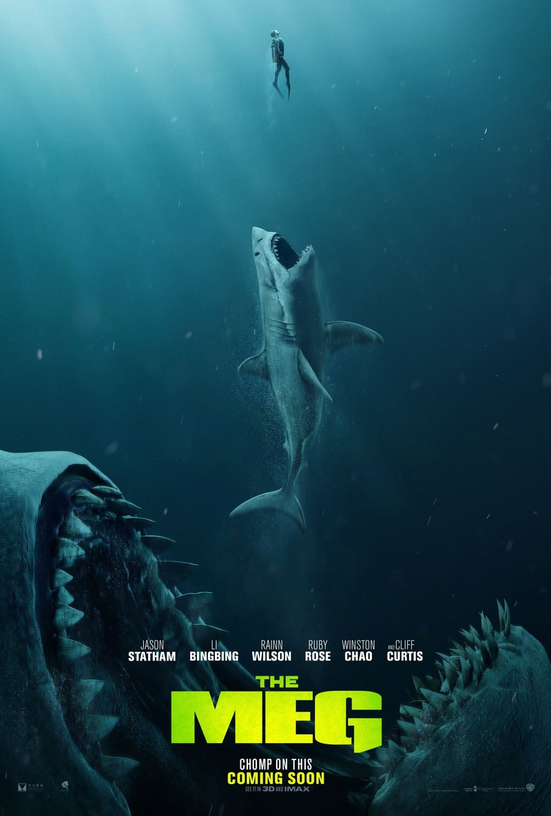 New Hindi Movei 2018 2019 Bolliwood: The Meg DVD Release Date November 13, 2018
