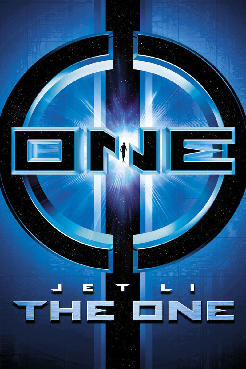 The One DVD Release Date March 5, 2002