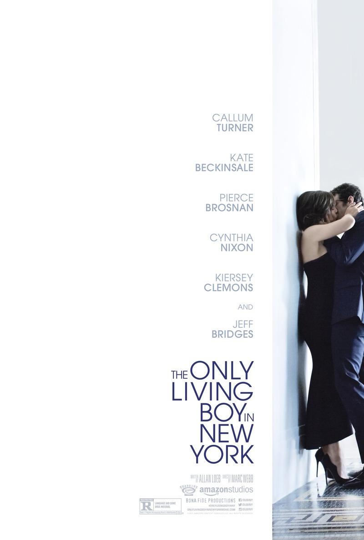 The Only Living Boy In New York Trailer Deutsch