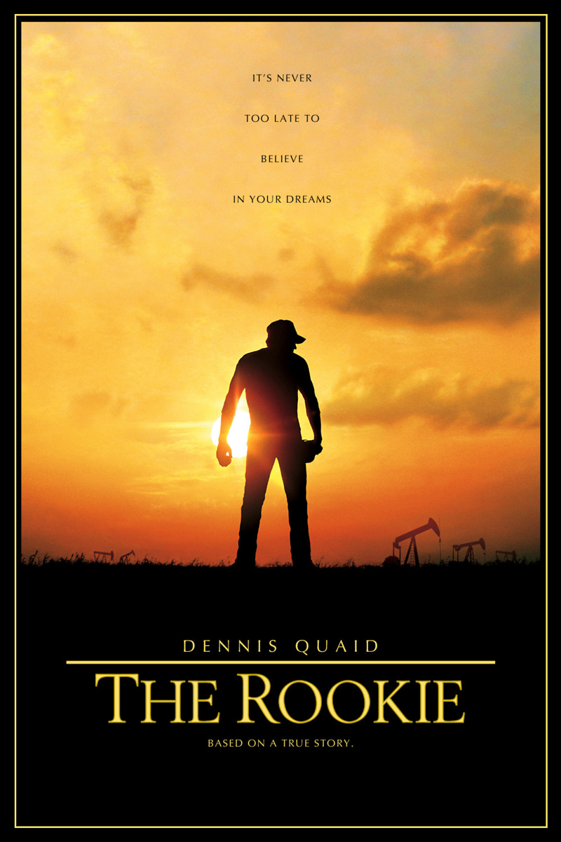 The Rookie (2002 film)