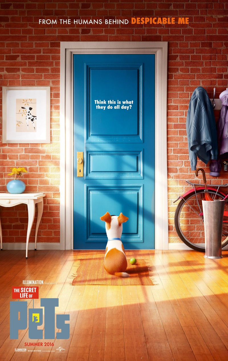 the secret life of pets free movies download watch