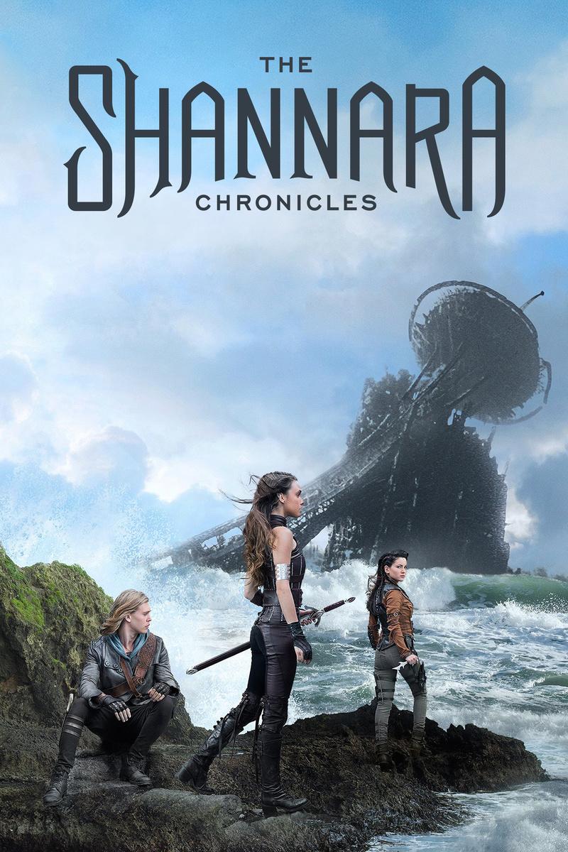 مسلسل The Shannara Chronicles الموسم الاول كامل مترجم مشاهدة اون لاين و تحميل  The-Shannara-Chronicles-2016-movie-poster