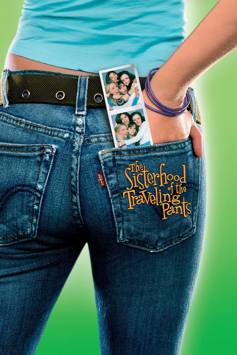 the sisterhood of the traveling pants dvd release date