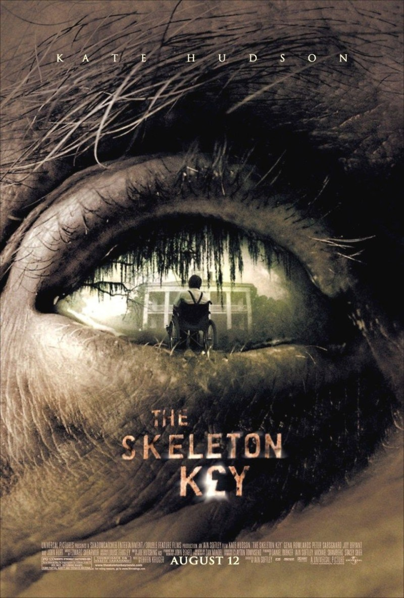 The Skeleton Key DVD Release Date July 9, 2002