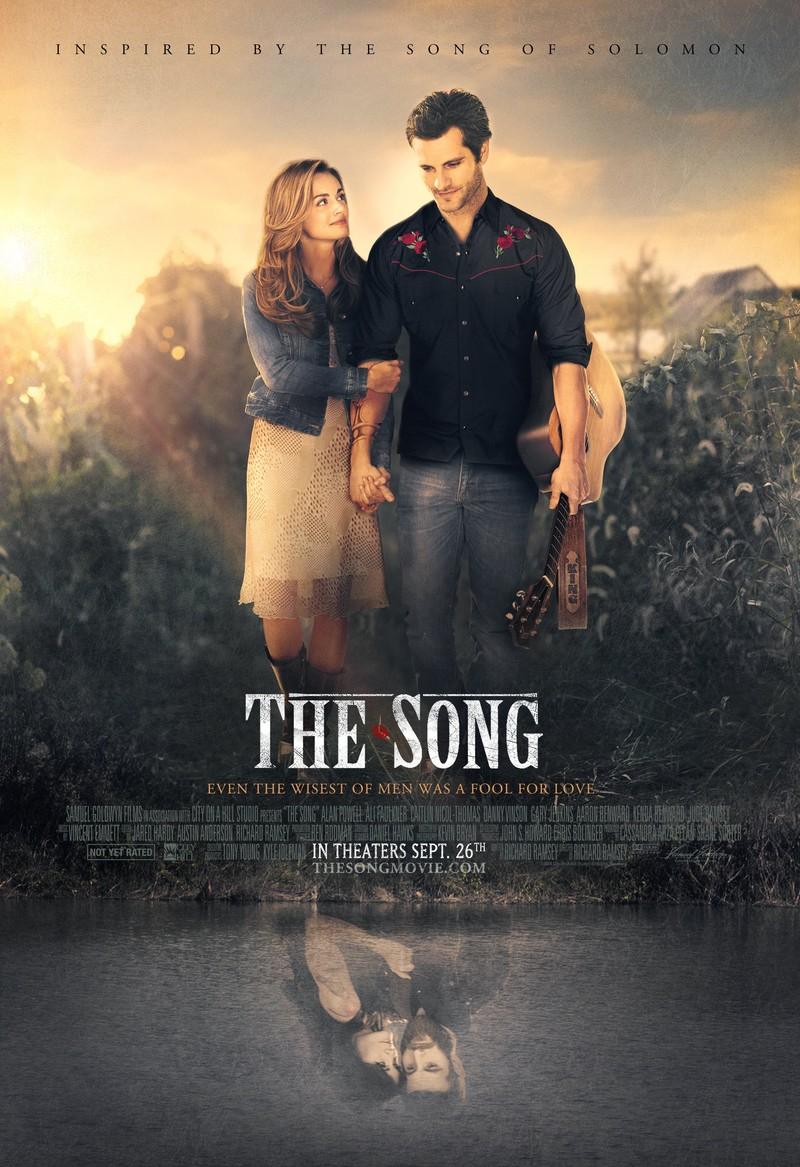the song dvd release date february 10 2015