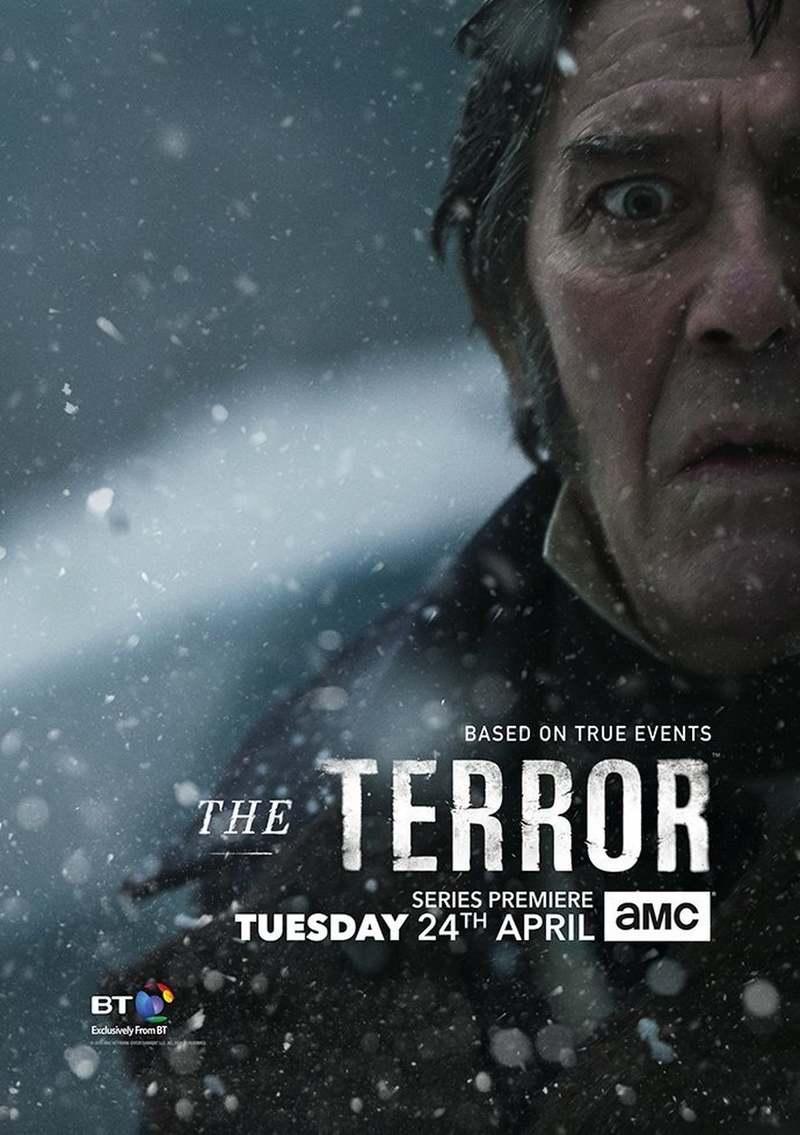 the terror - photo #11