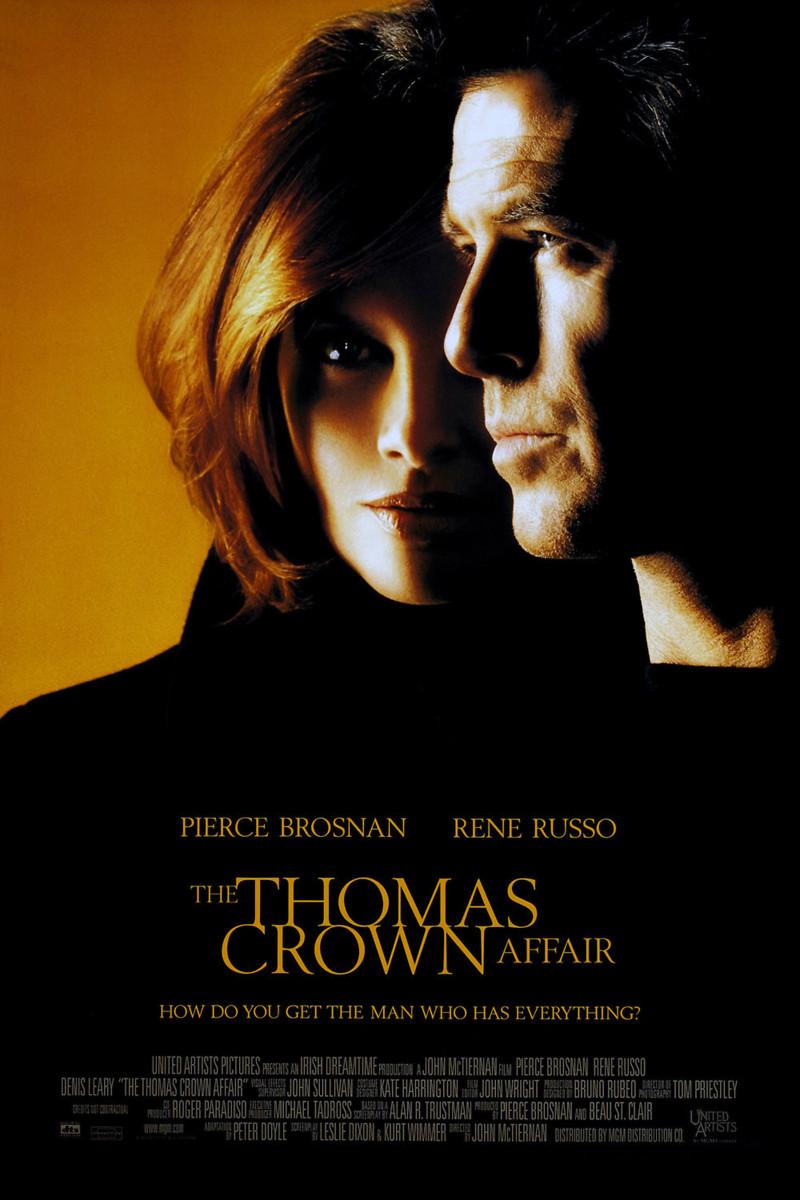 Thomas Crown Affair net worth salary