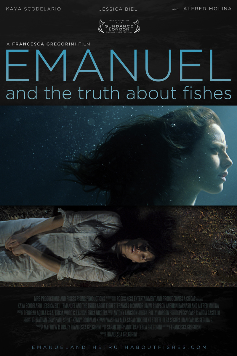 emanuel and the truth about fishes online dating