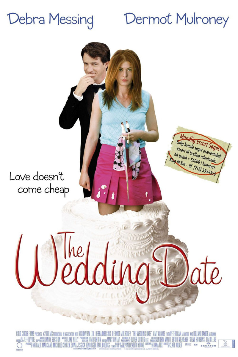 The wedding date free online in Australia