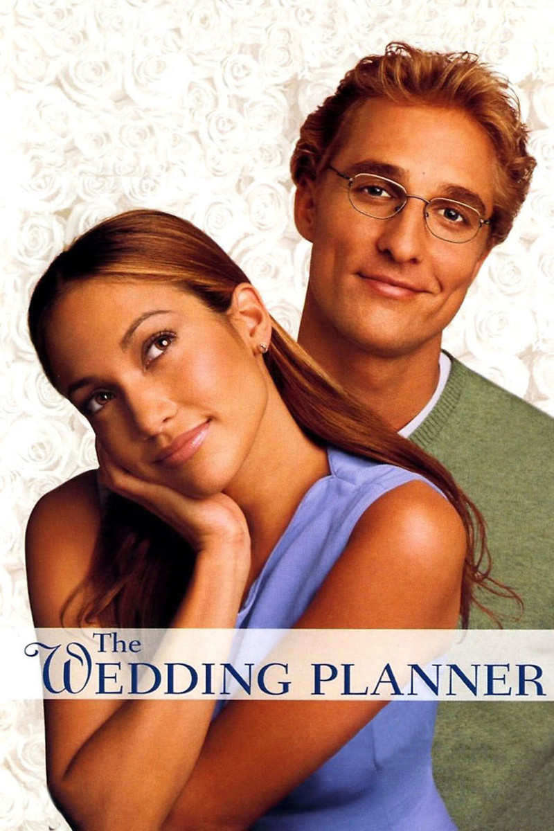 the wedding planner dvd release date july 3 2001 On the wedding planner