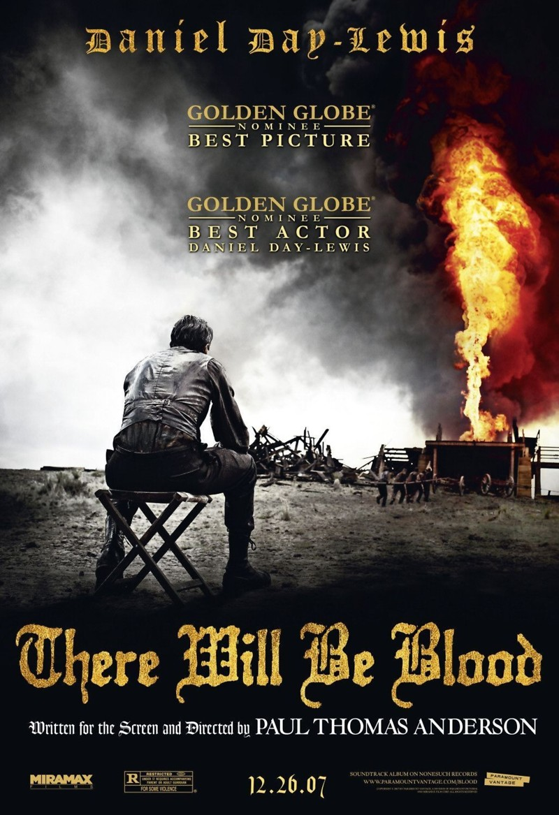 there will be blood dvd release date april 8 2008